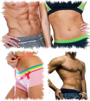 Abdominal Exercises For Men And Woman